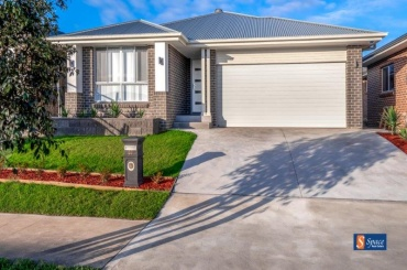 59 Radisich Loop,Oran Park,NSW,4 Bedrooms Bedrooms,2 BathroomsBathrooms,House,Radisich Loop,1085