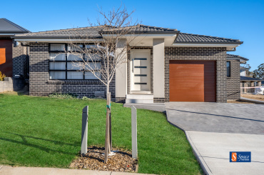 10 Faithful Street,Oran Park,NSW,4 Bedrooms Bedrooms,2 BathroomsBathrooms,House,Faithful Street,1087