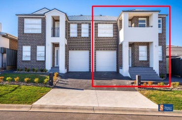 169b Holden Drive,Oran Park,NSW,4 Bedrooms Bedrooms,2 BathroomsBathrooms,Duplex,Holden Drive,1092