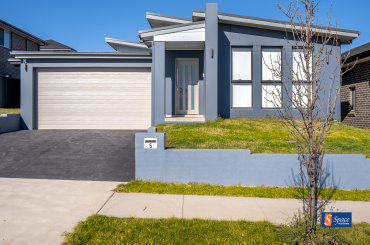 5b Sowersby Street,Oran Park,NSW,4 Bedrooms Bedrooms,2 BathroomsBathrooms,House,Sowersby Street,1099