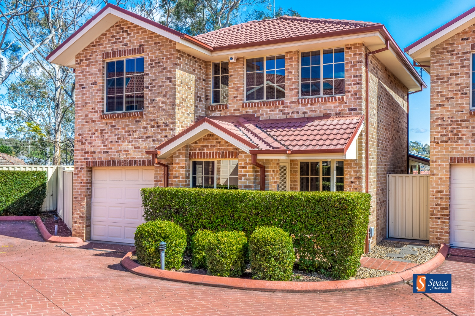 5/1-3 Meehan Place,Campbelltown,NSW,3 Bedrooms Bedrooms,2.5 BathroomsBathrooms,Townhouse,Meehan Place,1115