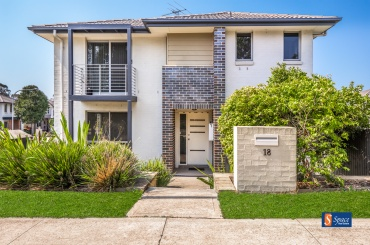 18 Aristida Circuit,Mount Annan,NSW,3 Bedrooms Bedrooms,2 BathroomsBathrooms,House,Aristida Circuit,1126