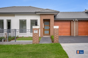 5 Seton Street,Oran Park,NSW,3 Bedrooms Bedrooms,2 BathroomsBathrooms,House,Seton Street,1203