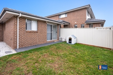 20a Willmington Loop,Oran Park,NSW,2 Bedrooms Bedrooms,1 BathroomBathrooms,House,Willmington Loop,1211