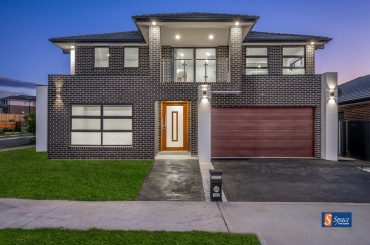 Lot 162 Jardine Drive,Edmondson Park,NSW,7 Bedrooms Bedrooms,5 BathroomsBathrooms,House,Jardine Drive,1214