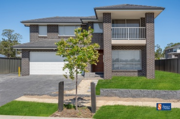 20 Lomatia Place,Leppington,NSW,4 Bedrooms Bedrooms,3 BathroomsBathrooms,House,Lomatia Place,1238