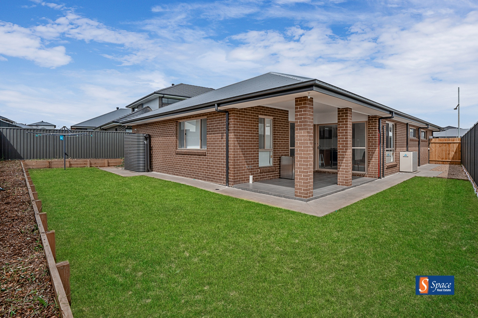 1 Keefe Street, Oran Park, NSW, 4 Bedrooms Bedrooms, ,2 BathroomsBathrooms,House,Leased,Keefe Street,1271