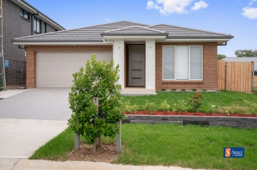 19 Allen Street,Oran Park,NSW,4 Bedrooms Bedrooms,2 BathroomsBathrooms,House,Allen Street,1293