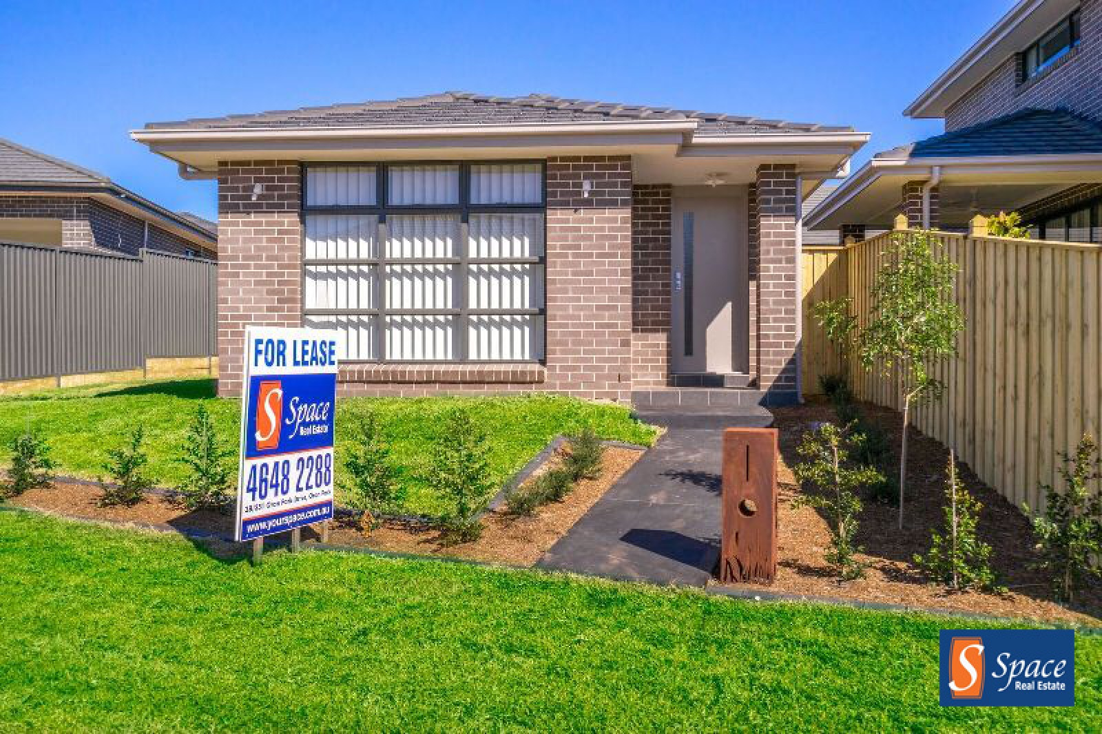 2 Holdsworth Street,Oran Park,NSW,2 Bedrooms Bedrooms,1 BathroomBathrooms,House,Holdsworth Street,1347