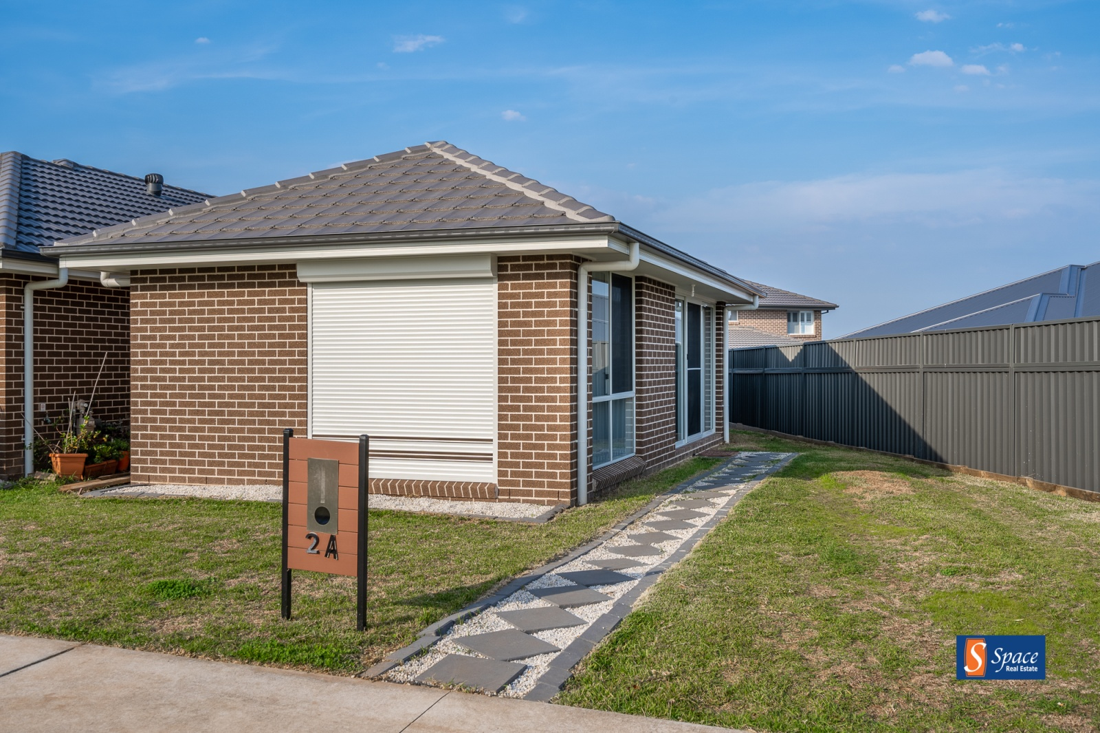 2a Evans Street,Oran Park,NSW,2 Bedrooms Bedrooms,1 BathroomBathrooms,House,Evans Street,1367