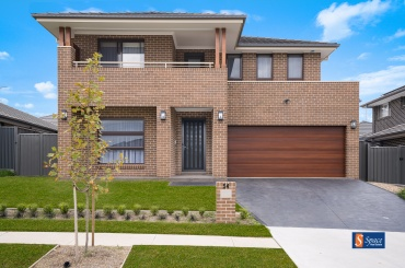 54 Carnelian Street,Leppington,NSW,4 Bedrooms Bedrooms,3 BathroomsBathrooms,House,Carnelian Street,1388