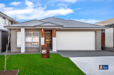 72 Power Ridge,Oran Park,NSW,4 Bedrooms Bedrooms,2 BathroomsBathrooms,House,Power Ridge,1390