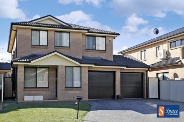 14 St Marys Street,West Hoxton,NSW,4 Bedrooms Bedrooms,2 BathroomsBathrooms,House,St Marys Street,1392