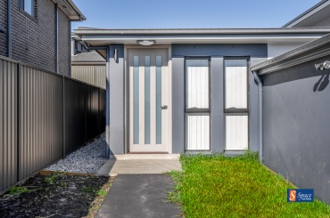5a Sowerby Street,Oran Park,NSW,1 Bedroom Bedrooms,1 BathroomBathrooms,House,Sowerby Street,1397