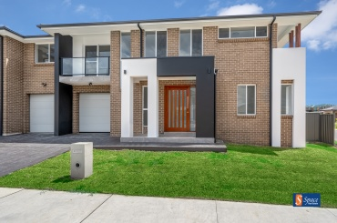44a Banfield Drive,Oran Park,NSW,4 Bedrooms Bedrooms,3 BathroomsBathrooms,House,Banfield Drive,1429