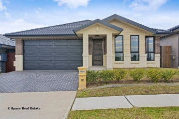 5 Rixon Street,Oran Park,NSW,4 Bedrooms Bedrooms,2 BathroomsBathrooms,House,Rixon Street,1436