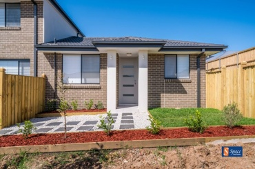 45b Steward Drive,Oran Park,NSW,2 Bedrooms Bedrooms,1 BathroomBathrooms,House,Steward Drive,1437