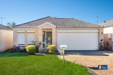 34 Tobruk Road,Narellan Vale,NSW,3 Bedrooms Bedrooms,2 BathroomsBathrooms,House,Tobruk Road,1438