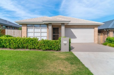 10 Ekins Street,Oran Park,NSW,4 Bedrooms Bedrooms,2 BathroomsBathrooms,House,Ekins Street,1443