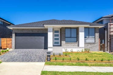 10 Walker Street,Oran Park,NSW,4 Bedrooms Bedrooms,2 BathroomsBathrooms,House,Walker Street,1447