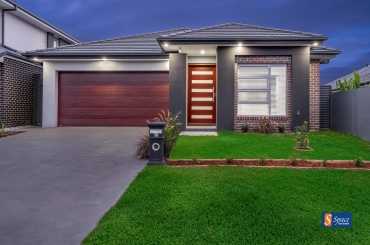 37 Law Crescent,Oran Park,NSW,4 Bedrooms Bedrooms,2 BathroomsBathrooms,House,Law Crescent,1033