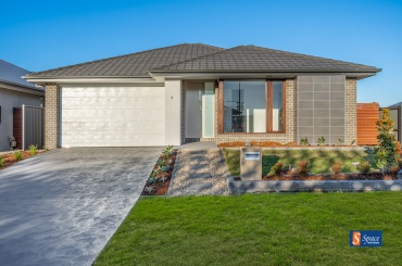 21 Seaborn Avenue,Oran Park,NSW,4 Bedrooms Bedrooms,2 BathroomsBathrooms,House,Seaborn Avenue,1484