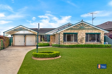 21 Fairway Place,Narellan,NSW,4 Bedrooms Bedrooms,2 BathroomsBathrooms,House,Fairway Place,1491