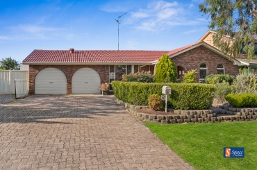 16 Edmund Place,Rosemeadow,NSW,4 Bedrooms Bedrooms,2 BathroomsBathrooms,House,Edmund Place,1492
