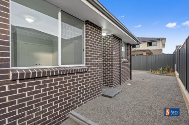 37b Stevens Drive, Oran Park, NSW, 2 Bedrooms Bedrooms, ,1 BathroomBathrooms,House,Leased,Stevens Drive,1496