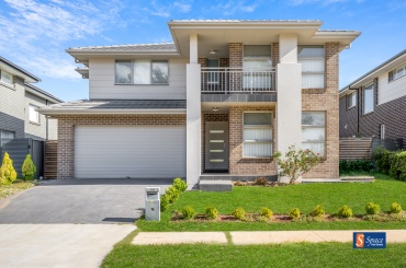 39 Tess Circuit,Oran Park,NSW,4 Bedrooms Bedrooms,2 BathroomsBathrooms,House,Tess Circuit,1523