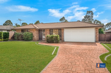 4 Netherbyes Way,Narellan Vale,NSW,3 Bedrooms Bedrooms,1 BathroomBathrooms,House,Netherbyes Way,1535