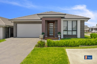 23 Challenger Street,Gregory Hills,NSW,4 Bedrooms Bedrooms,3 BathroomsBathrooms,House,Challenger Street,1539
