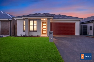 26 Hollows Drive,Oran Park,NSW,4 Bedrooms Bedrooms,2 BathroomsBathrooms,House,Hollows Drive,1541