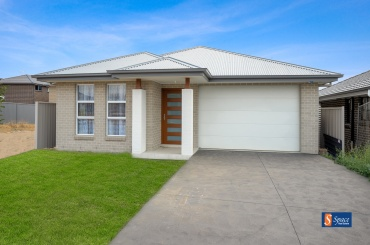 6 galah way,Spring Farm,NSW,4 Bedrooms Bedrooms,2 BathroomsBathrooms,House,galah way,1544