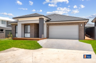 12A Genner Street,Oran Park,NSW,4 Bedrooms Bedrooms,2 BathroomsBathrooms,House,Genner Street,1548