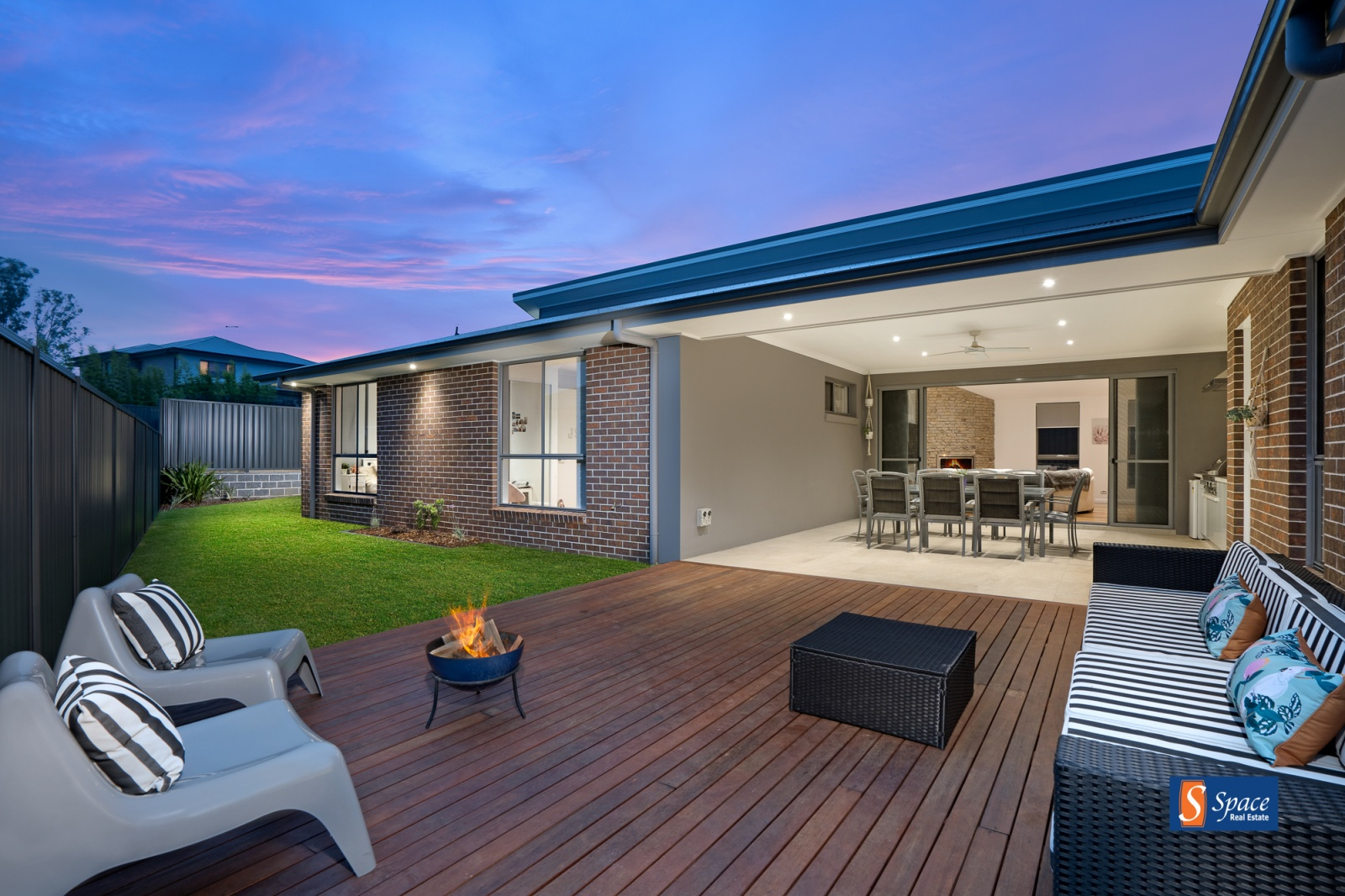 65 Underwood Circuit, Harrington Grove, NSW, 6 Bedrooms Bedrooms, ,3 BathroomsBathrooms,House,Sold,Underwood Circuit,1580