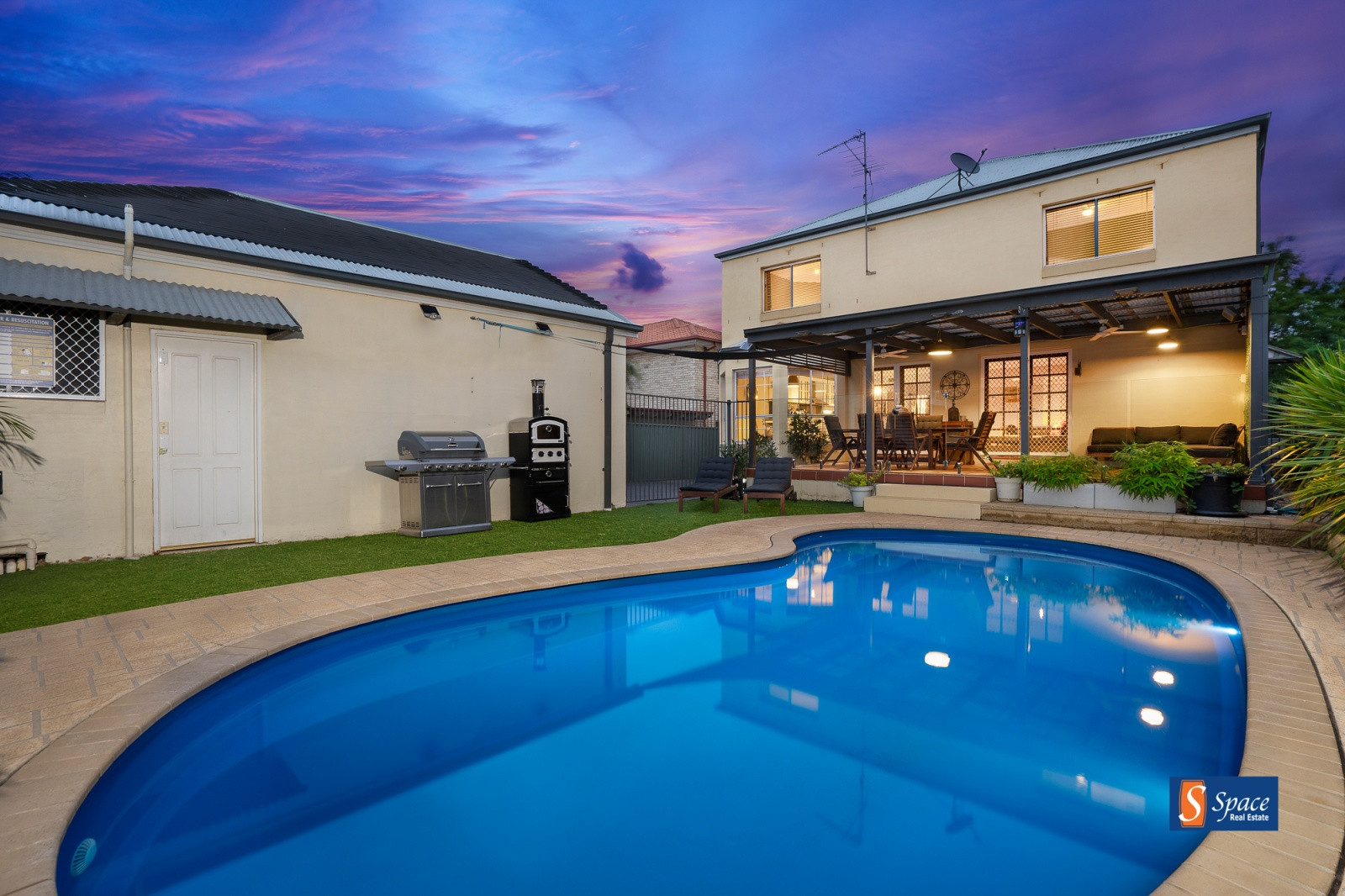 14 Kensington Drive, Harrington Park, NSW, 5 Bedrooms Bedrooms, ,2 BathroomsBathrooms,House,Sold,Kensington Drive,1589