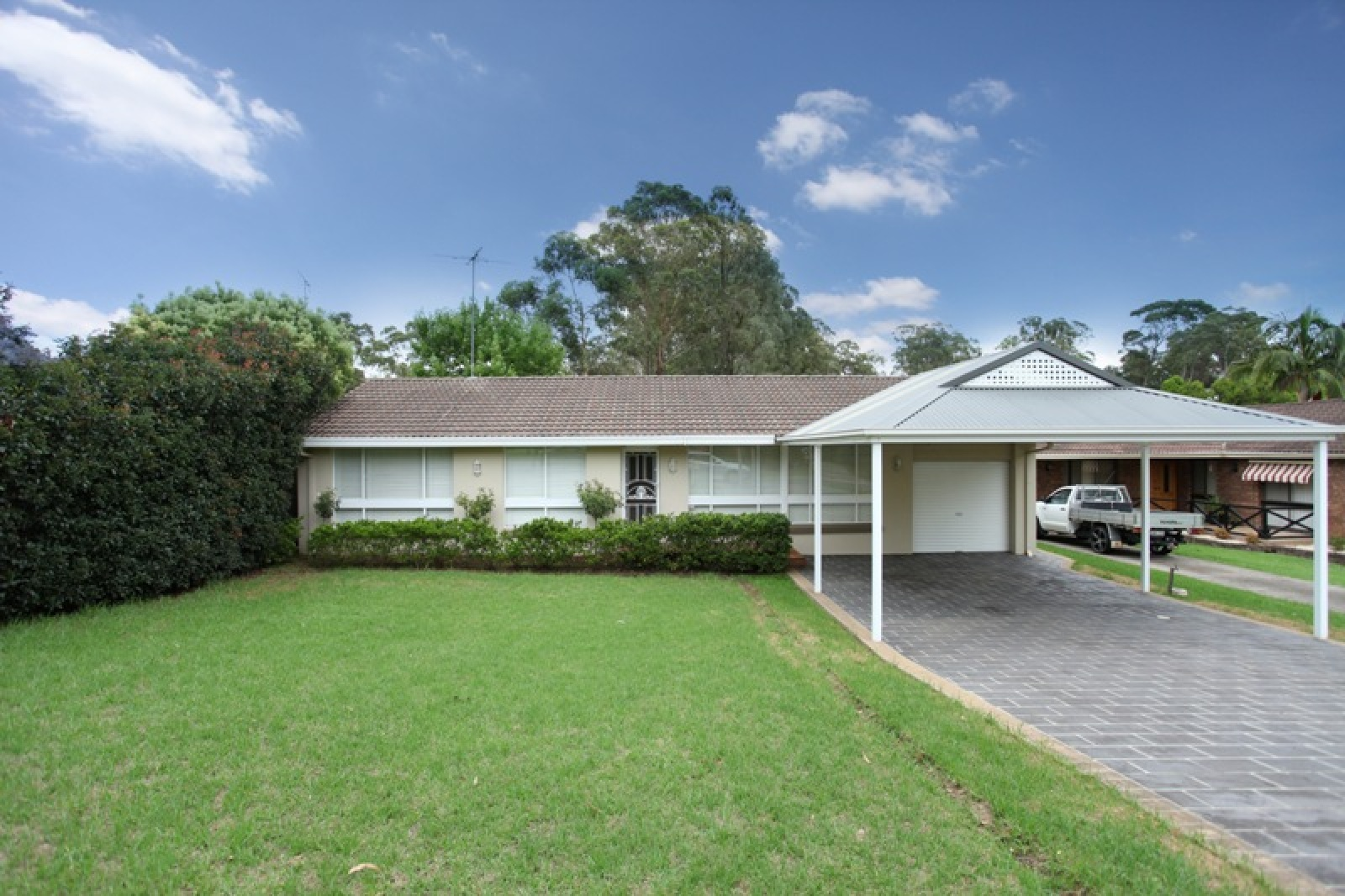 31 McCall Avenue, NSW, 3 Bedrooms Bedrooms, ,1 BathroomBathrooms,House,Leased,McCall Avenue,1628