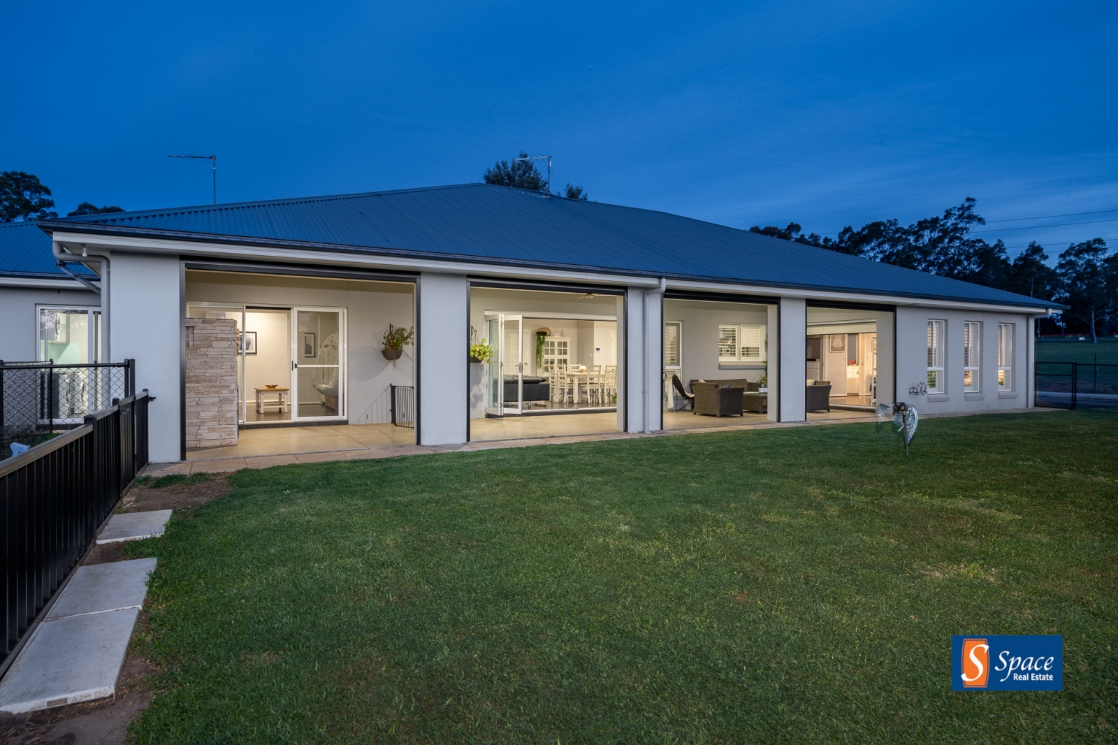 1345 Silverdale Road, Silverdale, NSW, 4 Bedrooms Bedrooms, ,2 BathroomsBathrooms,House,Sold,Silverdale Road,1727