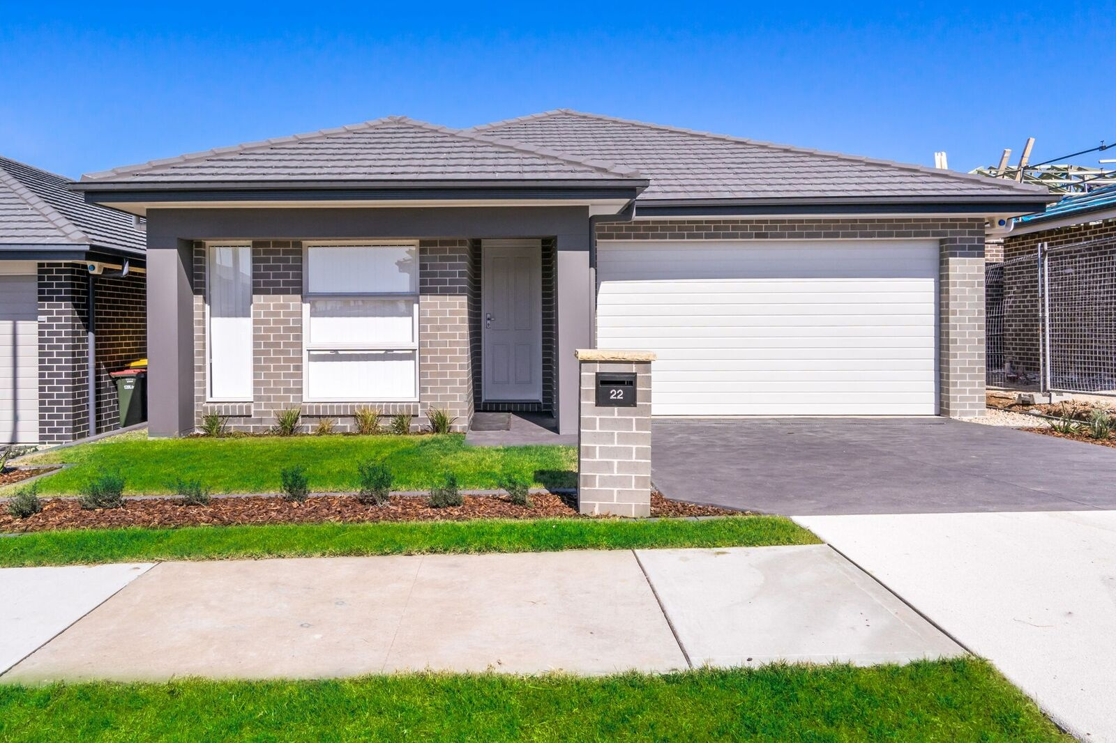 22 Rawlings Street,Oran Park,NSW,4 Bedrooms Bedrooms,2 BathroomsBathrooms,House,Rawlings Street,1065