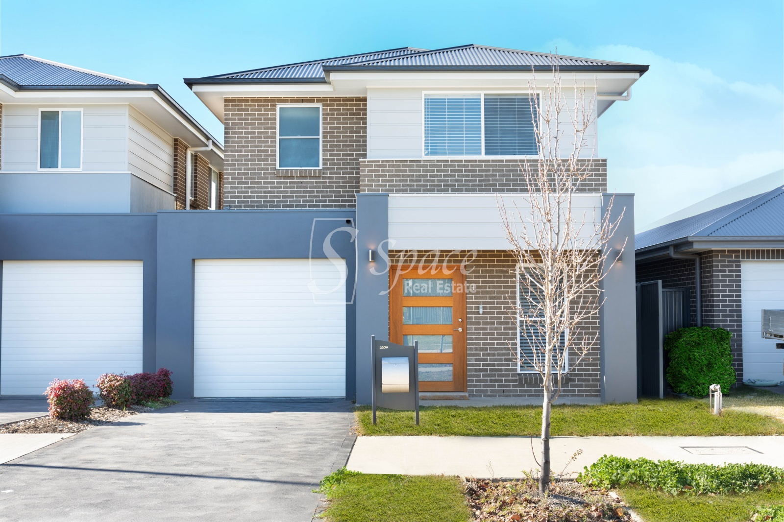 220a Village Circuit, Gregory Hills, NSW, 4 Bedrooms Bedrooms, ,2 BathroomsBathrooms,Duplex,Buy,Village Circuit,1837